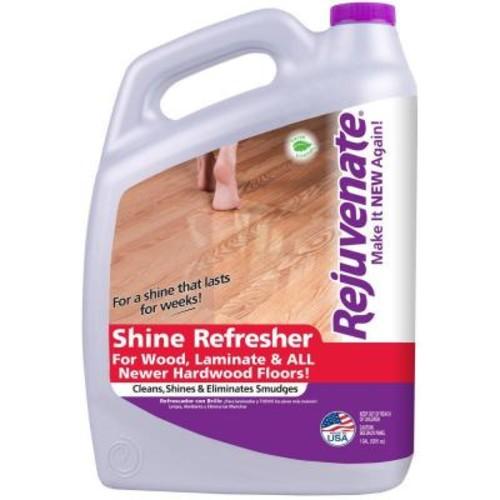 Rejuvenate 128 oz. Floor Refresher