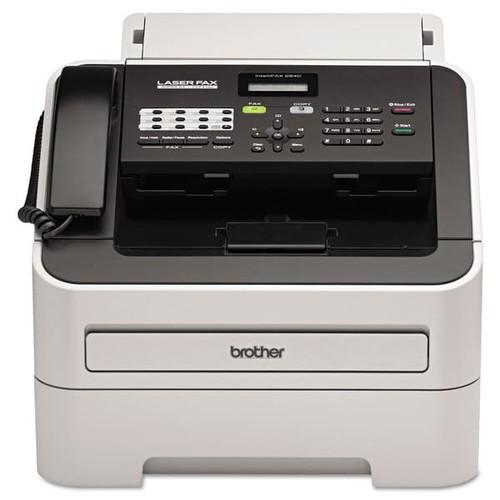 Brother intelliFAX-2840 Laser Fax Machine Copy/Fax/Print