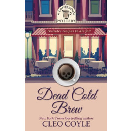 Dead Cold Brew (Coffeehouse Mystery Series #16)