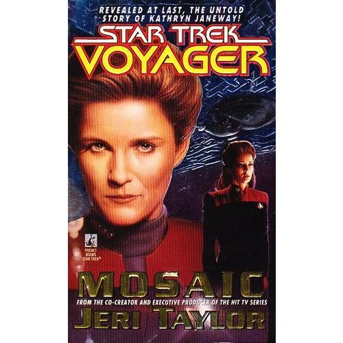 Star Trek Voyager: Mosaic
