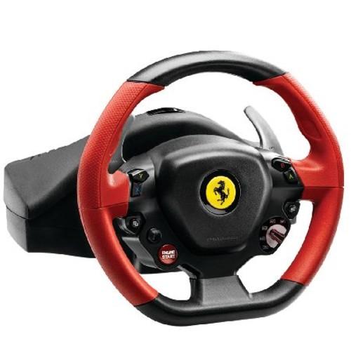 Thrustmaster Xbox One Ferrari 458 Spider RacingWheel