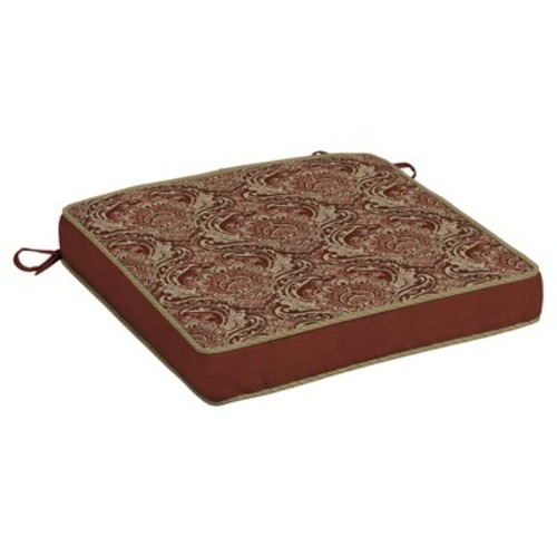 Venice Snap Dry Double Welt Seat Cushion - Bombay Outdoors