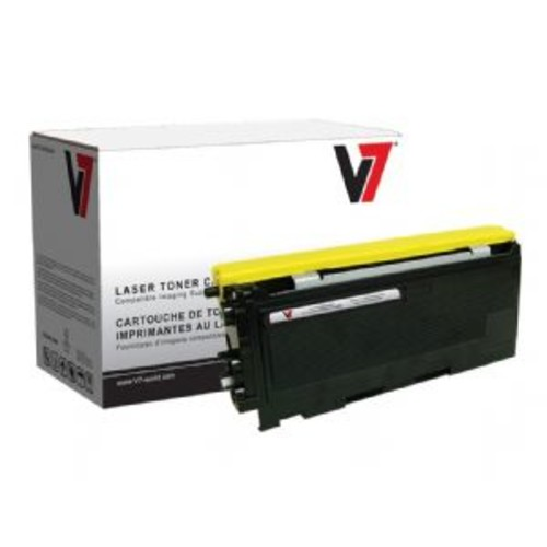 V7 - Black - toner cartridge (equivalent to: Brother TN350) - for Brother DCP-7020, HL-2030, 2040, 2070, MFC-7220, 7225, 7420, 7820; IntelliFAX 29XX