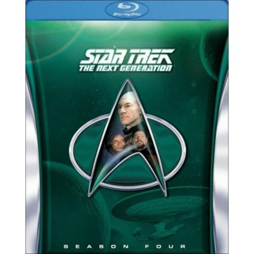 Star Trek - The Next Generation - Stagione 02 (6 Blu-Ray)
