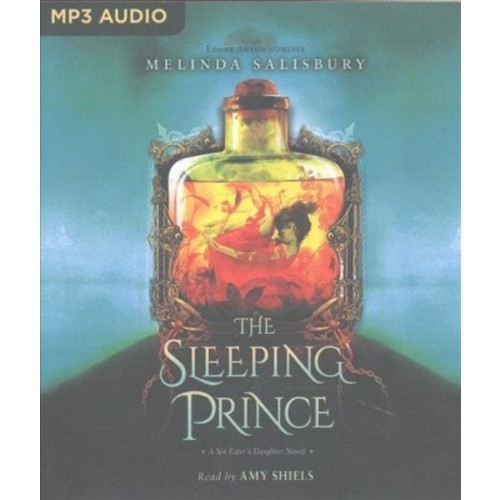 Sleeping Prince (MP3-CD) (Melinda Salisbury)