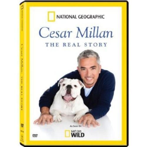 Ng Cesar Millan-Real Story