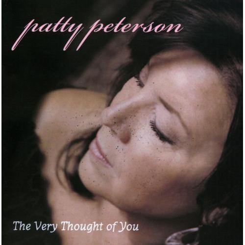 The Very Thought of You [CD]