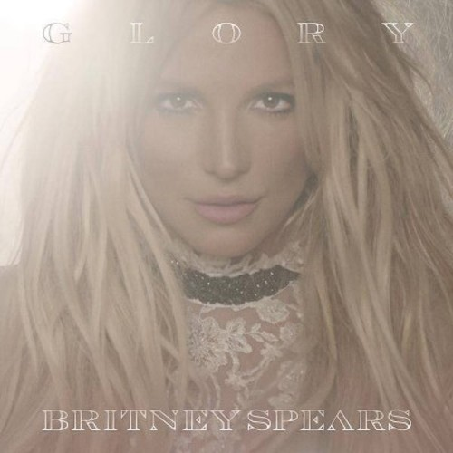 Britney spears - Glory (CD)