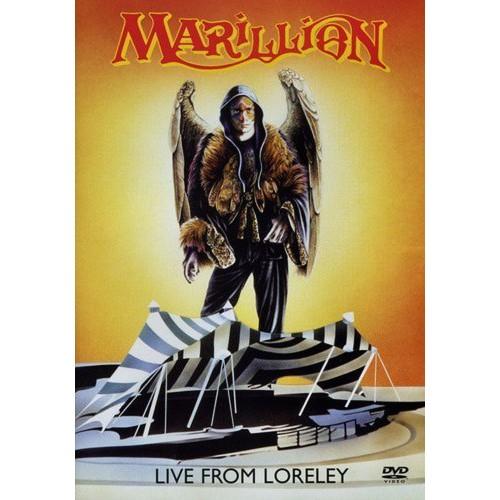 Marillion: Live From Loreley