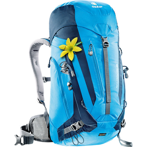 Deuter ACT Trail 28 SL Backpack [Turquoise/Midnight]