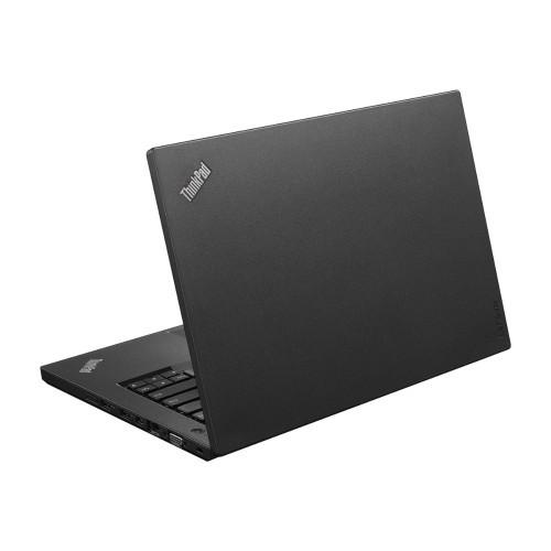 Lenovo ThinkPad L460 20FU - Core i5 6300U / 2.4 GHz - Win 10 Pro 64-bit - 8 GB RAM - 256 GB SSD TCG Opal Encryption 2 - 14