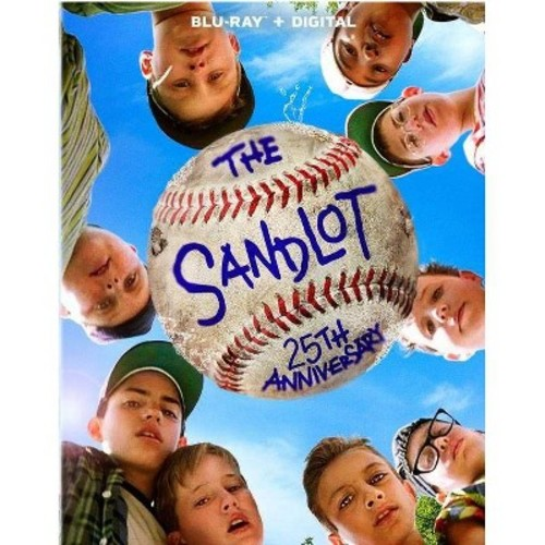 Sandlot 25th Anniversary Edition (Blu-ray)