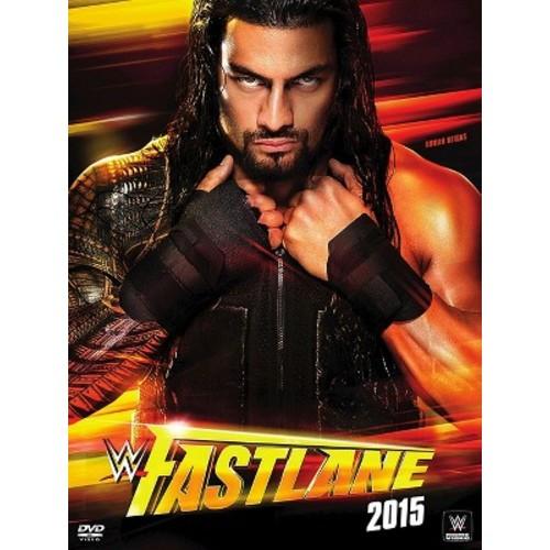 Wwe:Fast lane (DVD)