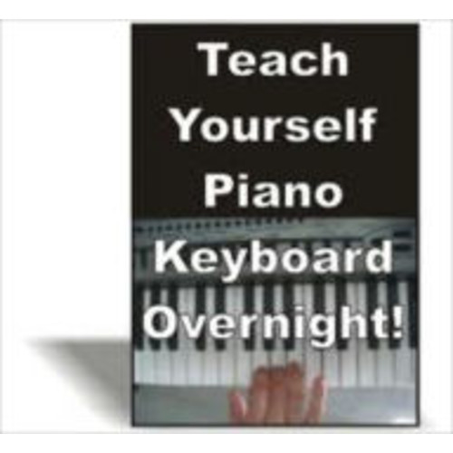 Teach Yourself Piano