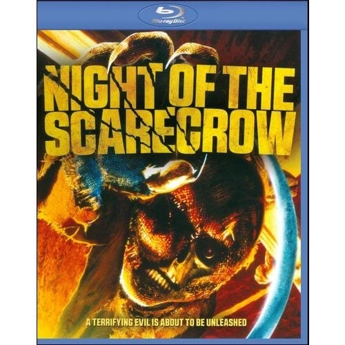 Night of Scarecrow (Blu-ray)