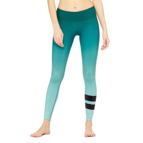 Emerald Green Legging