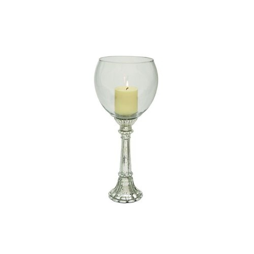 Studio 350 Candles & Candle Holders Traditional Glass Candle Holder
