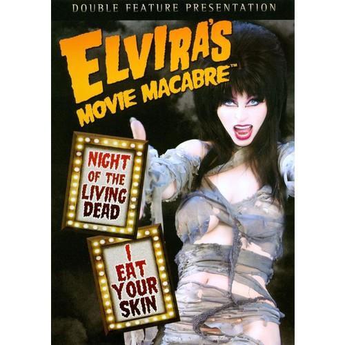 Elvira's M...