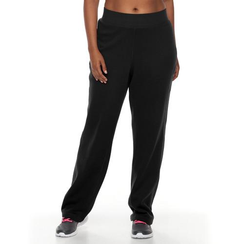 Basic Editions Plus Size Pants & Leggings [Fit : Women's]