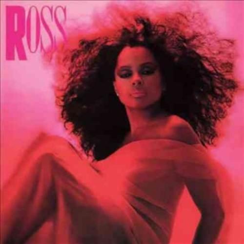 Diana Ross - Ross (CD)