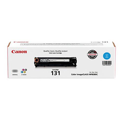 Canon CRG 137 Cyan/Magenta/Yellow Toner Cartridges (6270B004AA), Pack Of 3