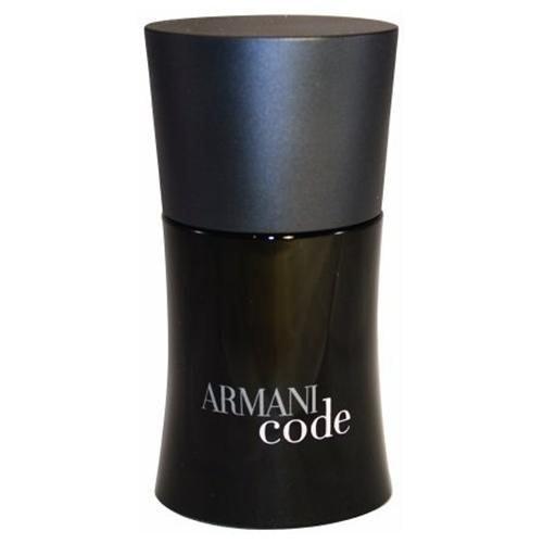Armani Code By Giorgio Armani For Men. Eau De Toilette Spray 2.5 Ounces