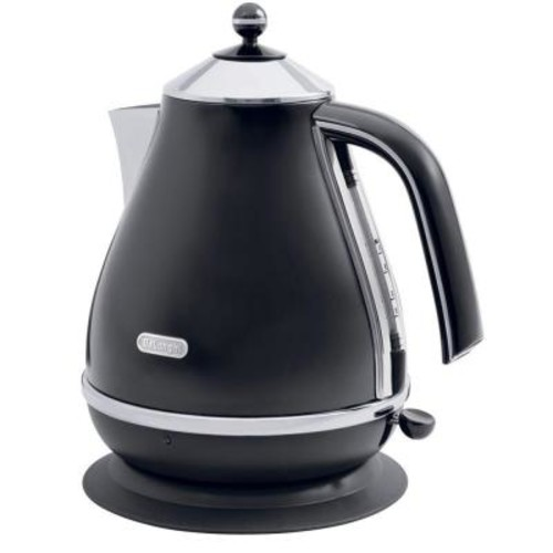 DeLonghi Icona 7.188-Cup Electric Kettle