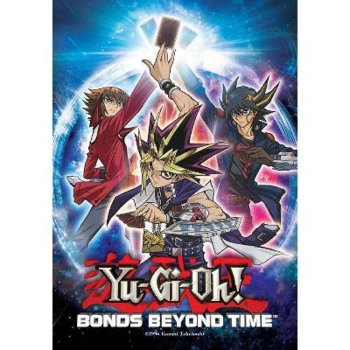 Yu-Gi-Oh: Bonds Beyond Time (DVD)