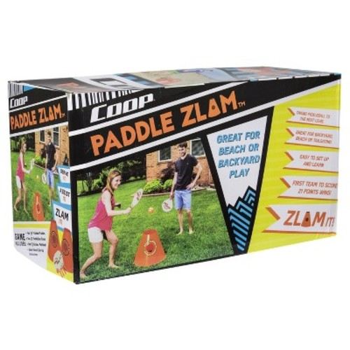 Coop Paddle Zlam