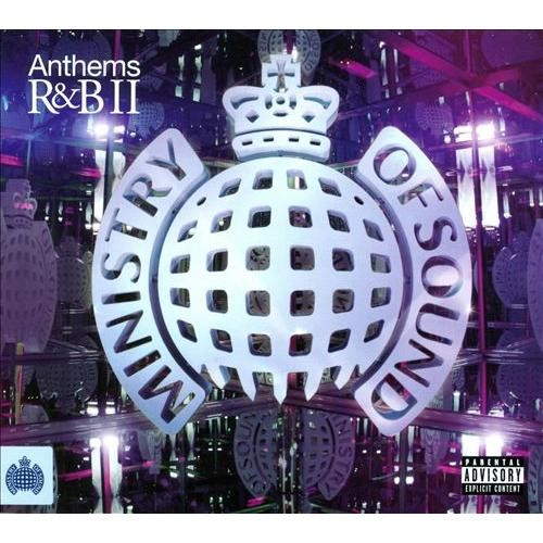 Anthems R&B II [CD]
