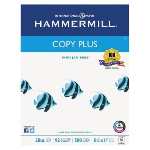 Hammermill...