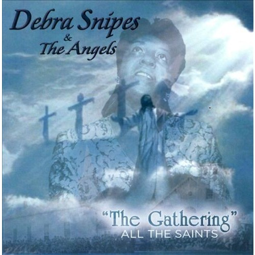The Gathering: All the Saints [CD]