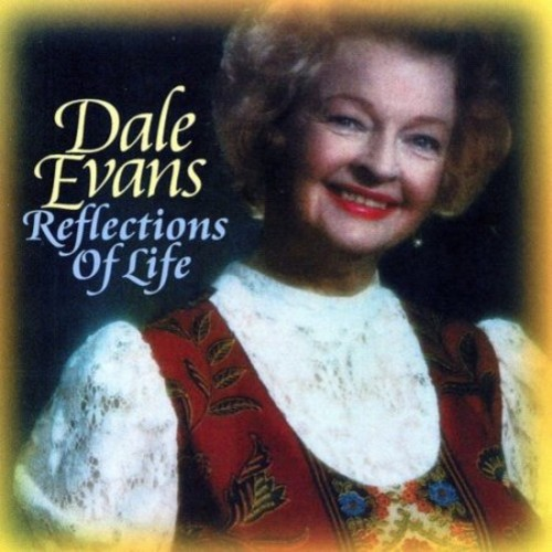 Reflections of Life [CD]