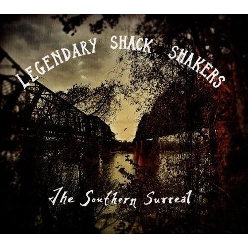 Southern Surreal [Bonus Tracks] [CD]