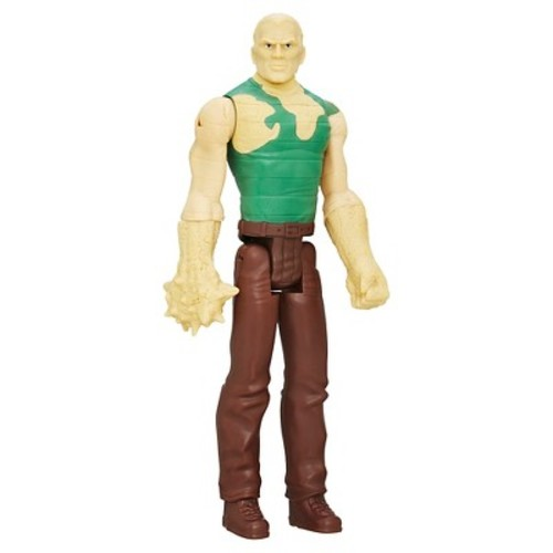Ultimate Spider-Man vs. The Sinister Six: Titan Hero Series 12 inch Action Figure - Marvel's Sandman