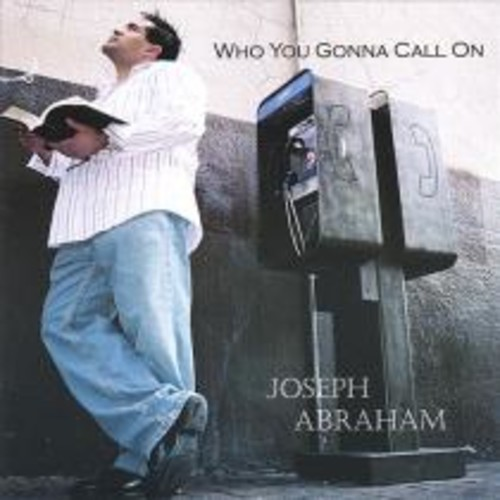 Who You Gonna Call On [CD]