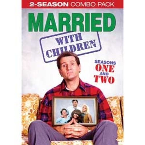 Married... With Children: Seasons One and Two [3 Discs]