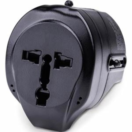 CyberPower Travel Adapter, 1 USB