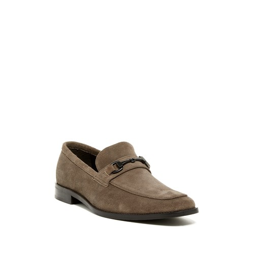 Birch Leather Loafer