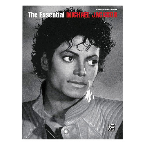 Alfred - The Essential Michael Jackson Songbook - Multi