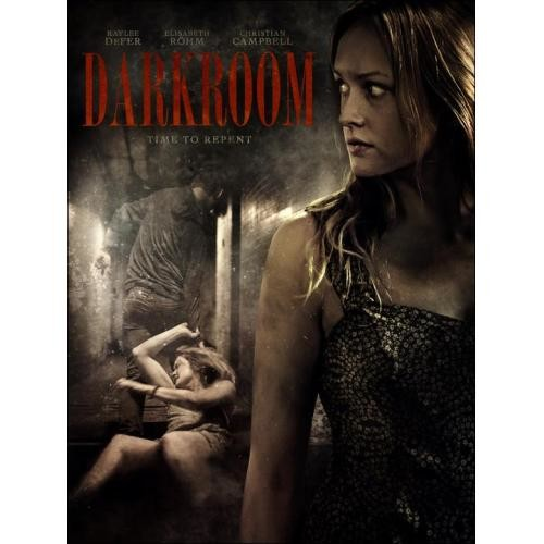 Darkroom [DVD] [2012]
