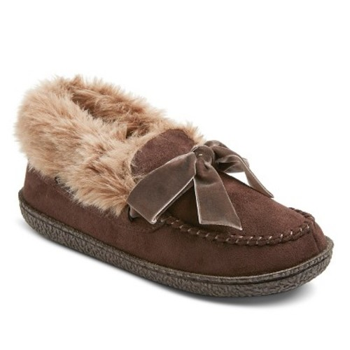 Comfy by Daniel Green Women's Bootie Slippers