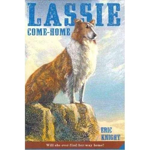 Eric Knight; Marguerite Kirmse Lassie Come-Home