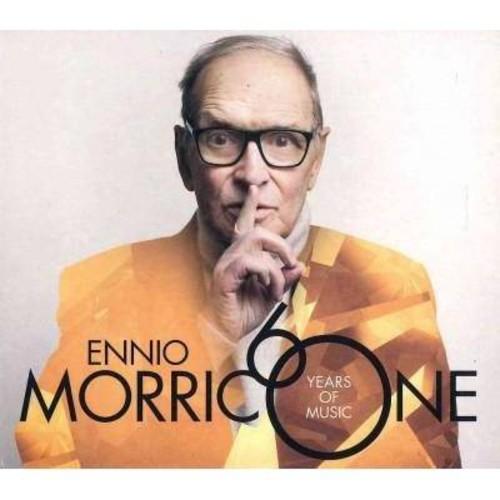 Ennio Morricone - Morricone 60 (CD)