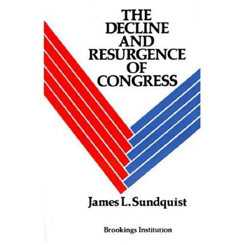 Decline and Resurgence of Congress (Paperback)