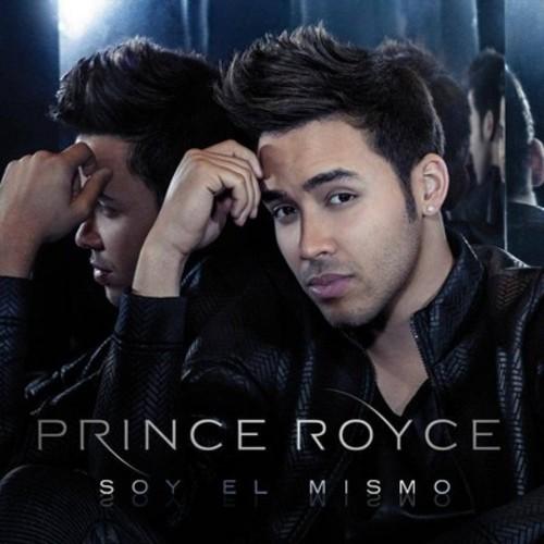 Prince Royce- Soy El Mismo - Only at Target
