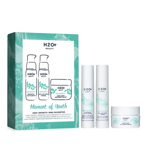 H20+ Beauty 3-pc. Moment of Youth Infinity Minis Gift Set