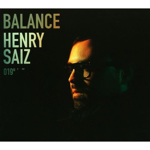 Balance, Vol. 19 [CD]