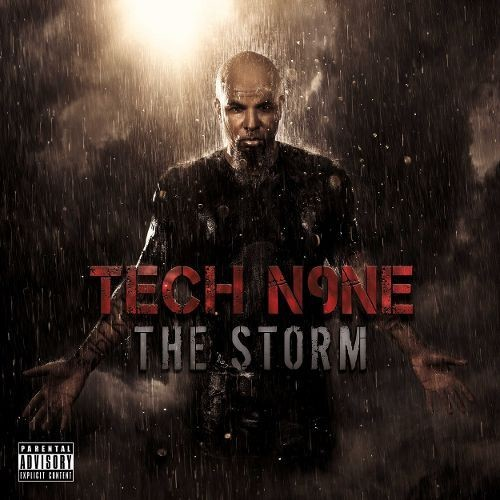 The Storm [CD] [PA]
