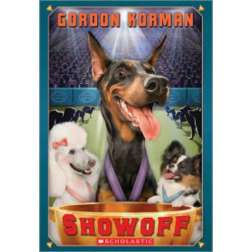 Showoff (Swindle Series #4)
